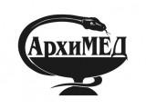 Логотип АрхиМЕД, ООО