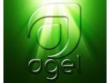 Логотип Agel Enterprises