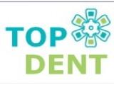 Логотип TOP DENT