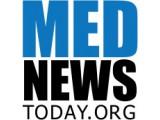 Логотип Медицинский портал MedNewsToday