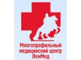 Логотип ООО ММЦ