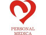 Логотип Personal Medica