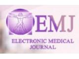 Логотип Электронный медицинский журнал EMJ