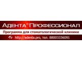 Логотип Адента Профессионал, ООО