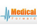Логотип Medical Forward