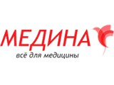 Логотип Медина, ООО