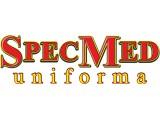 Логотип Спецмед-Униформа, ООО