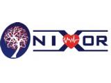 Логотип Никсор Клиник, ООО