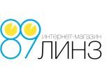 Логотип 89Линз.ru