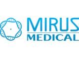 Логотип Mirus Medical Ural
