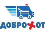 Логотип Доброхот - Служба перевозки людей