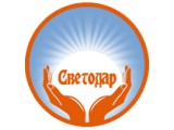 Логотип Светодар, хоспис