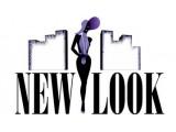Логотип New Look, модельно-имиджевая студия