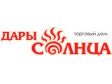 Логотип Торговая компания Дары солнца