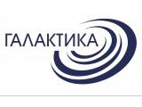 Логотип Галактика, ООО