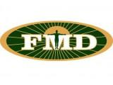 Логотип Медицинская компания Флора, ООО