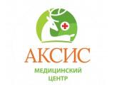 Логотип Аксис, ООО