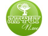 Логотип ООО «Алфит Плюс»