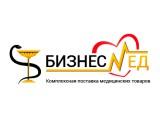 Логотип БИЗНЕСМЕД Медицинская Компания