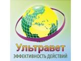 Логотип УльтраВет