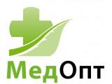 Логотип МедОпт, ООО