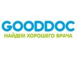 Логотип ГУДДОК, ООО