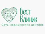 Логотип Бест Клиник