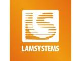 Логотип Ламинарные системы, ЗАО