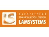 Логотип Лаборатория Технологической Одежды, ООО