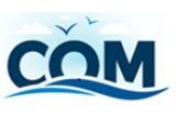 Логотип СЗЦ СОМ