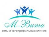 Логотип М-Вита