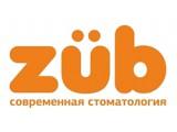 Логотип Стоматология ZUB