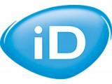 Логотип iD
