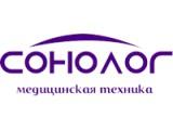 Логотип ООО Сонолог