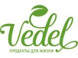 Логотип Ведель, ООО
