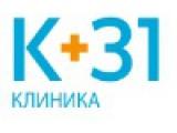 Логотип Акционерное общество «Клиника К+31»