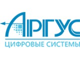 Логотип Аргус - ЦС