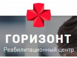Логотип Горизонт
