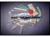 Логотип МедикаМРМ, ООО