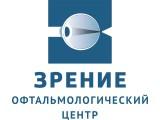 Логотип Офтальмологический центр Зрение на Горьковской