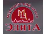 Логотип Медицинский центр Элита