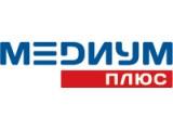 Логотип МедиумПлюс, ЗАО