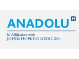 Логотип Медицинский центр «Анадолу»